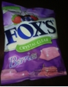 Picture of FOX'S Crystal Clear Berries