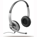 Picture of Logitech Premium Stereo Headset
