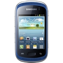Picture of Samsung Galaxy Music Duos S6012
