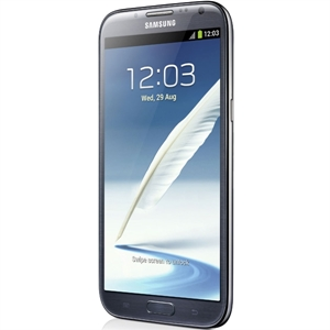 Picture of Samsung Galaxy Note 2 N7100